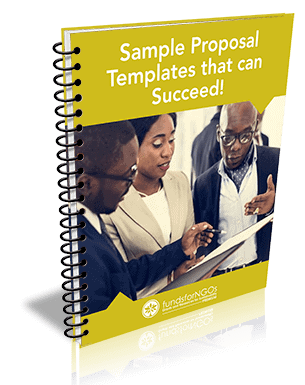 Sample Proposal Templates that can Succeed!