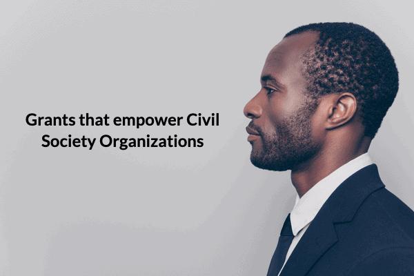 Grants for Civil Society Development